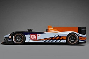 Aston Martin Racing Choose Creo and Windchill