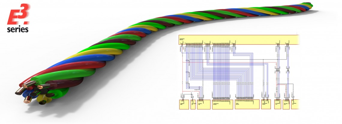 E3 Cable