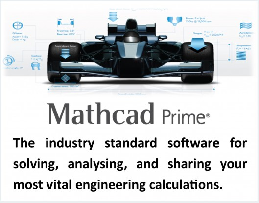 Mathcad calculation and analysis