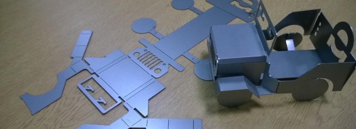sheet metal design software