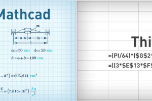 What is Mathcad
