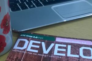 develop3d header